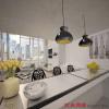 Sleek Urban Penthouse